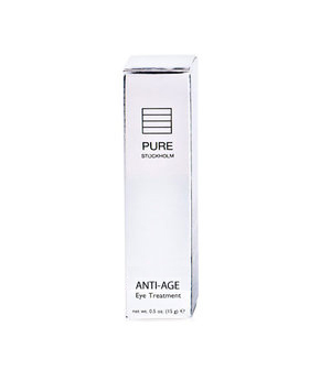 Anti-Age Eye Cream